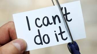 Self motivation is key!